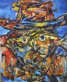 Cara de Hombre (2)