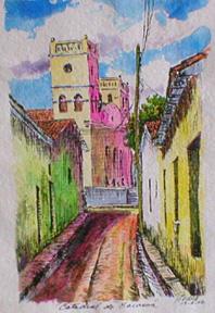 Catedral de Baracoa