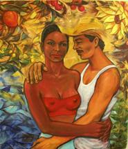 Guajiros Enamorados
