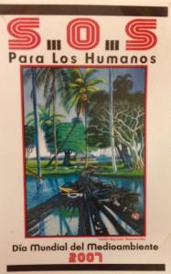 2007 Environment poster